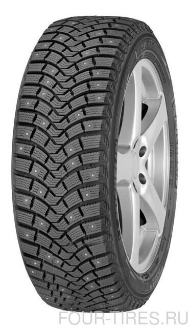 Michelin Latitude X-Ice North 2+ 255/55R20 110T