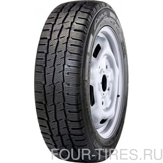 Michelin Agilis Alpin 215/60R17C 104/102H