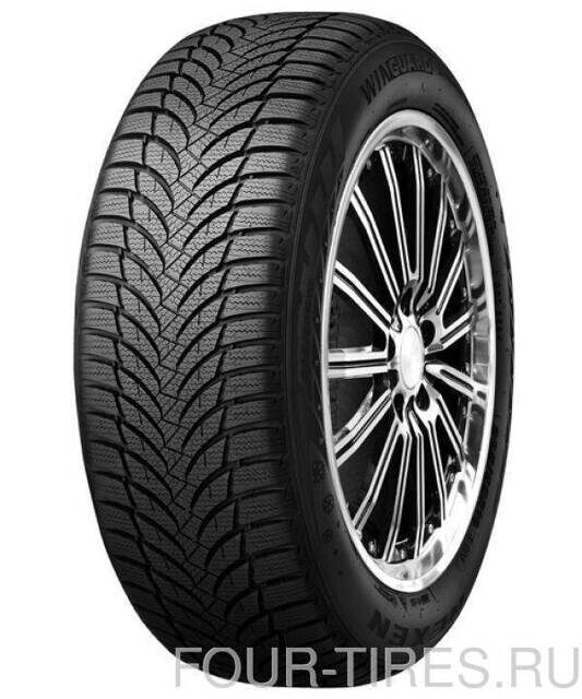 Nexen 275/40R19 105V XL Winguard Sport 2