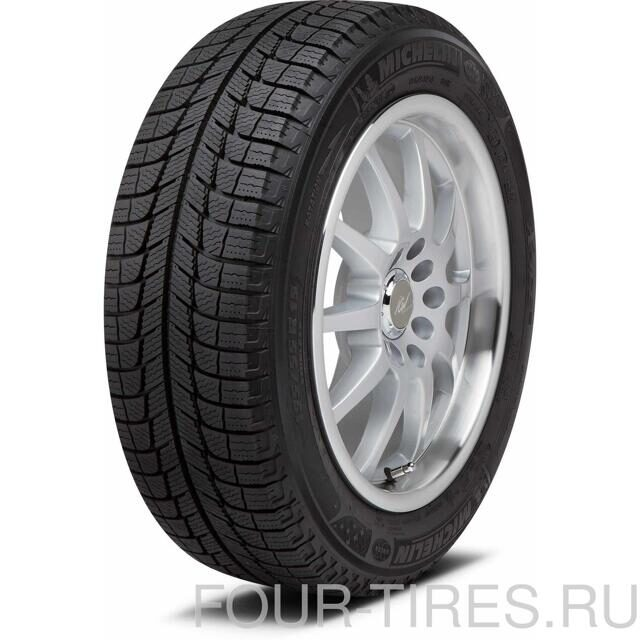 Michelin X-Ice 3 ZP 245/50R19 101H RunFlat