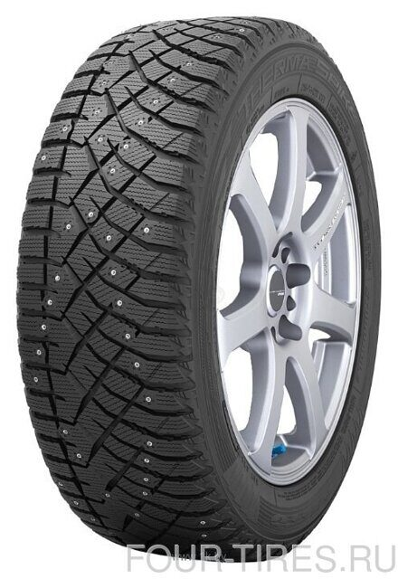 NITTO 185/65 R15 88T Therma Spike