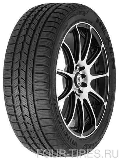 Nexen 195/45R16 84H XL Winguard Sport