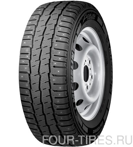 Michelin 185/75R16C 104/102R Agilis X-Ice North TL (шип.)